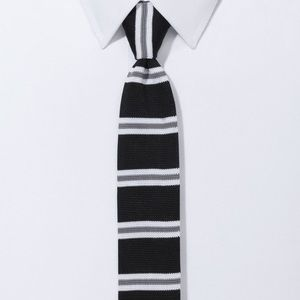 Skinny Knit Necktie 👔 by Express